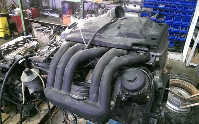 ОМ 605 D25 LA