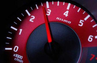 Высокие обороты двигателя на холостом ходу