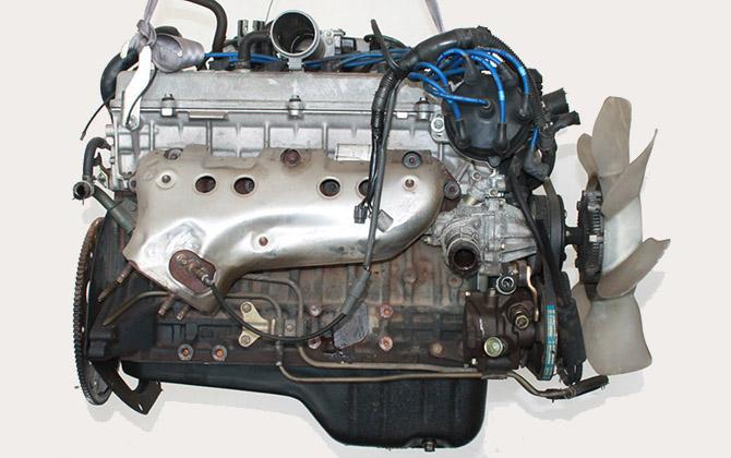Отзывы на двигатель, плюсы и минусы 1G-FE