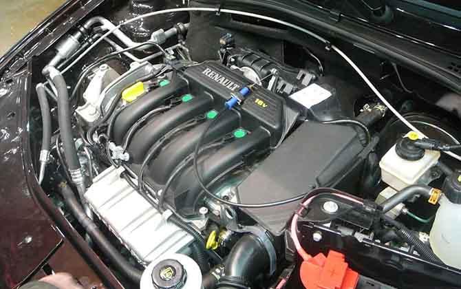 Что лучше и в чем отличие 8 и 16 клапанного двигателя