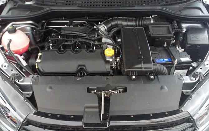Устройство двигателя с 8 клапанами