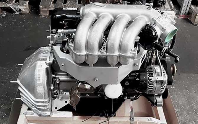 Технические характеристики 4216 двигателя УМЗ