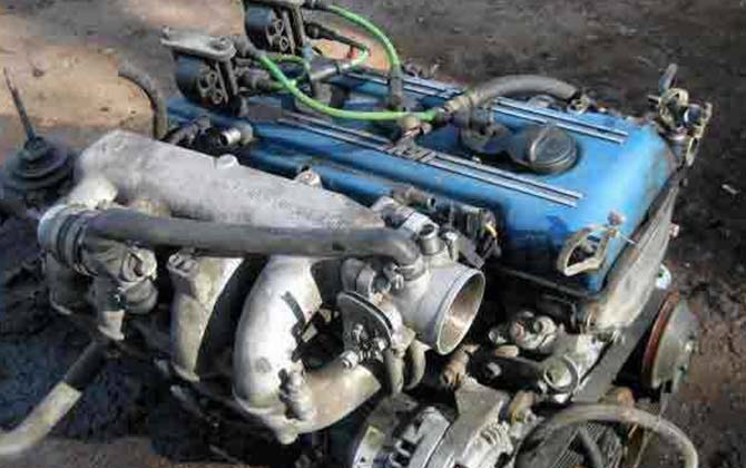 406 мотор