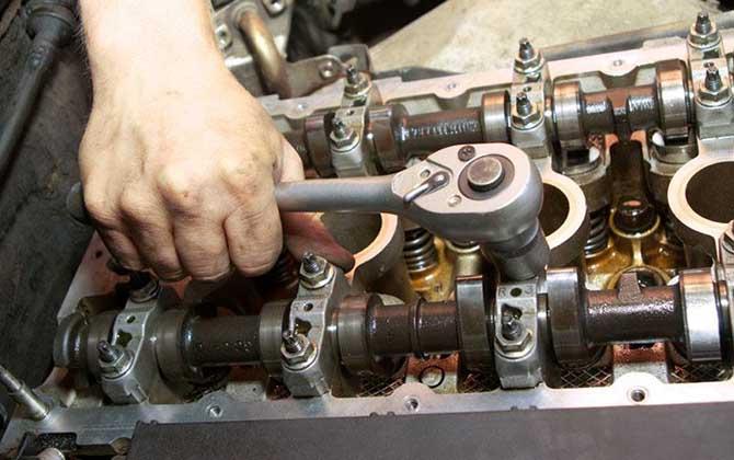 Ресурс мотора после капремонта