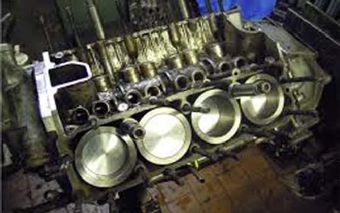 ГАЗ 66 ремонт