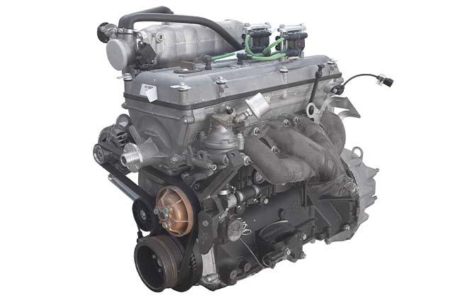 ЗМЗ 469